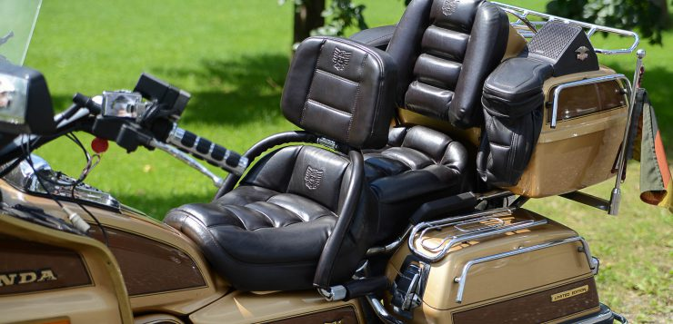 Goldwing 1200