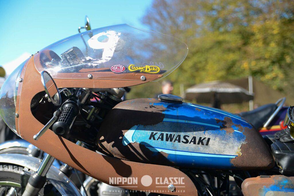 """Eigene Interpretation von """"Classic Bike"""""""