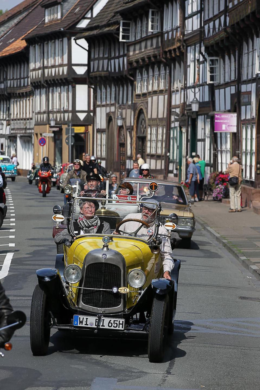 PS Speicher Rallye 2016