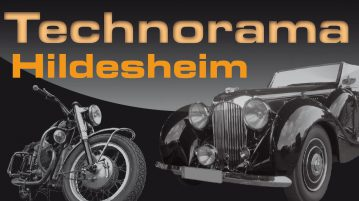 Technorama Hildesheim 2017 vom 9. – 10.9.2017