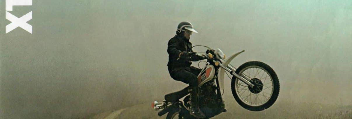 Yamaha XT 500 1976 USA-Prospekt