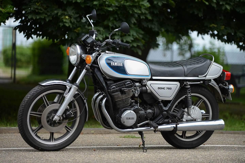 Suzuki Motosiklet