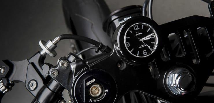 Yamaha XV950 Son of Time