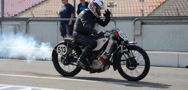 Hockenheim Classics 2016