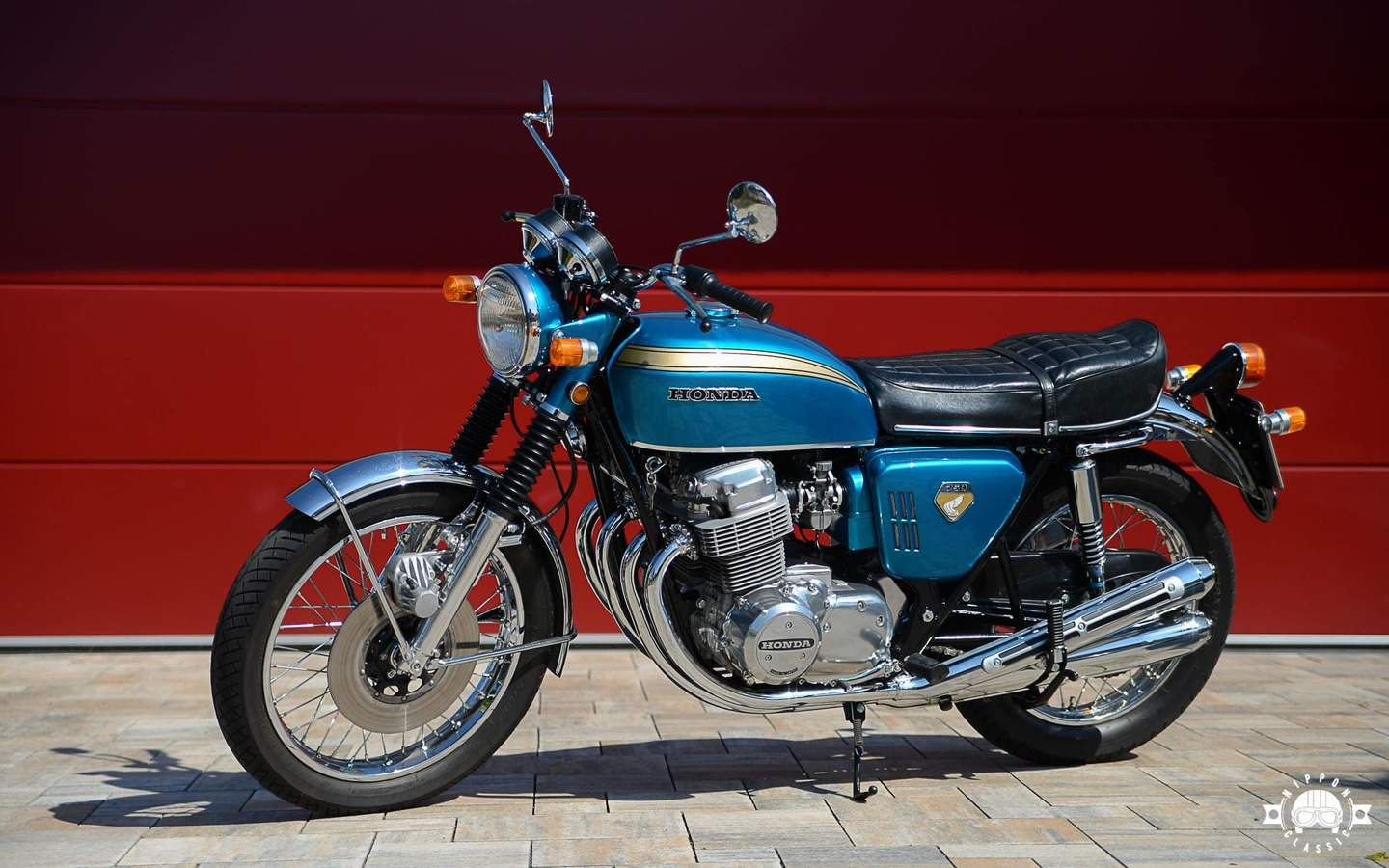 Pictures Of A   Suzuki Gs