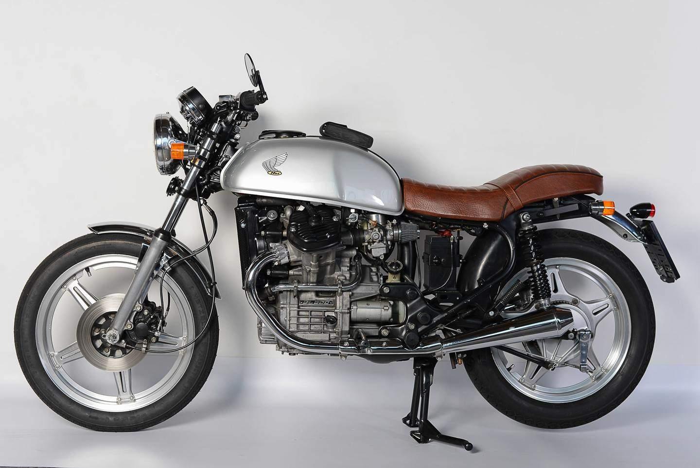 Yamaha Rc