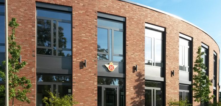 Horex Flagship-Store