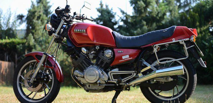 Yamaha TR1