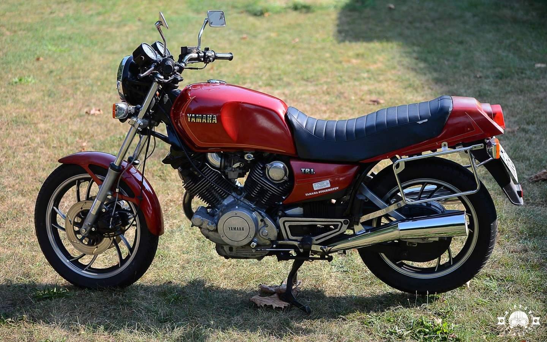 Yamaha Trr