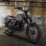 Brixton BX 125