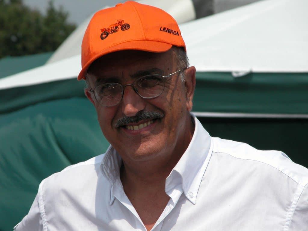 Piero Laverda