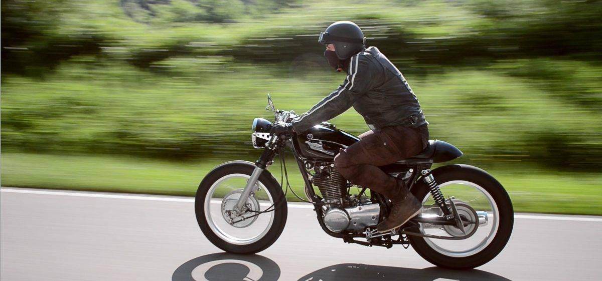 Permalink to Best Cafe Racer