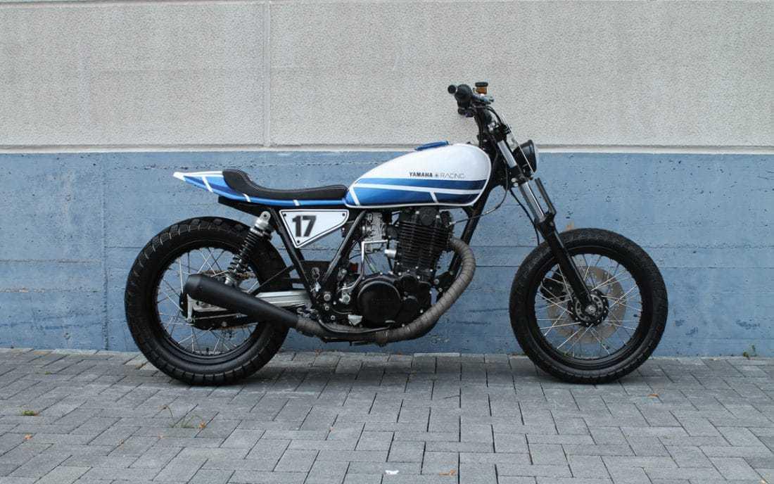 Yamaha Yss