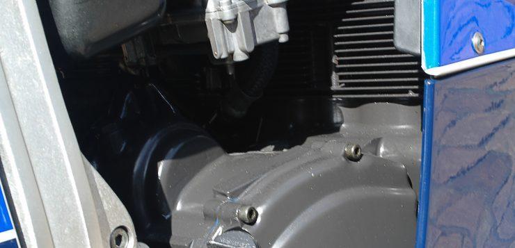 Suzuki GSX-R 750