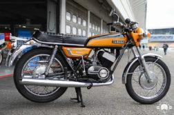 Yamaha DS 7