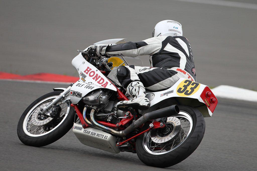 Honda GL 1000 Endurance