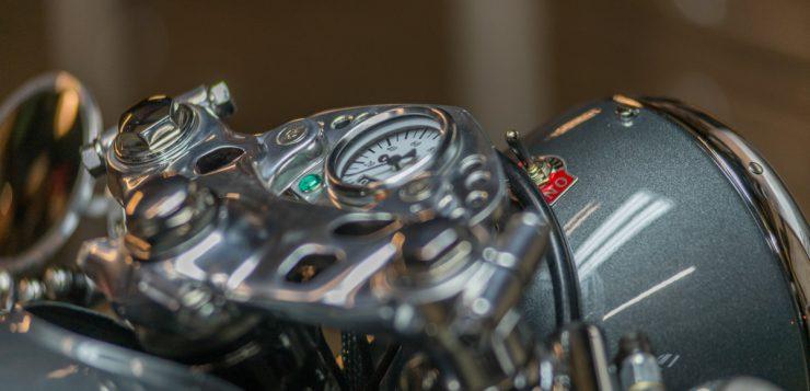 Honda CB 550 Caferacer
