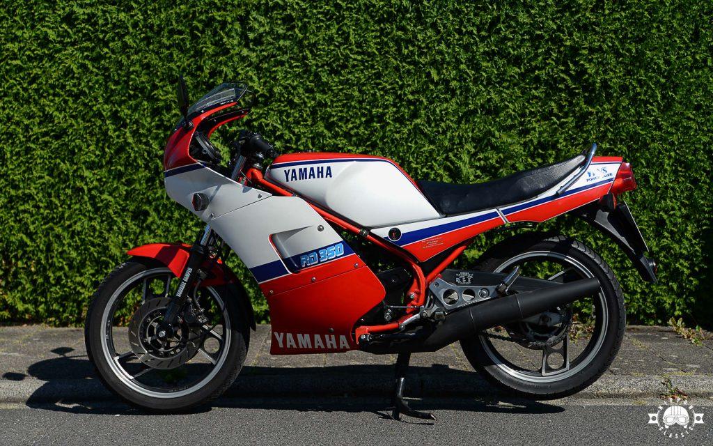 yamaha rd 350 lc 1980 1985 motorrad mit renntechnik. Black Bedroom Furniture Sets. Home Design Ideas