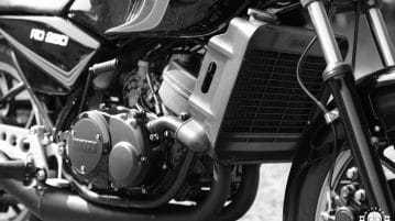Yamaha RD LC Kaufberatung