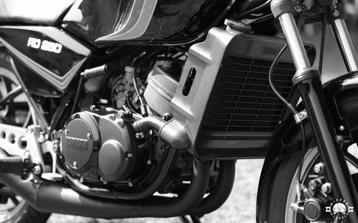 Kaufberatung für die Yamaha RD 250 LC / RD 350 LC (1980-1983)