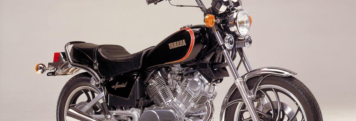 Yamaha XV 750 – die bessere Harley?