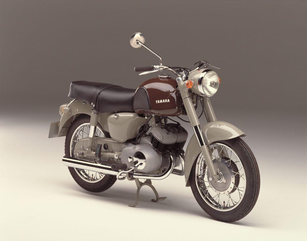 Yamaha YD1