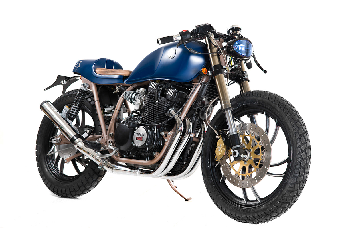 Cafe Racer Parts Ducati Monster