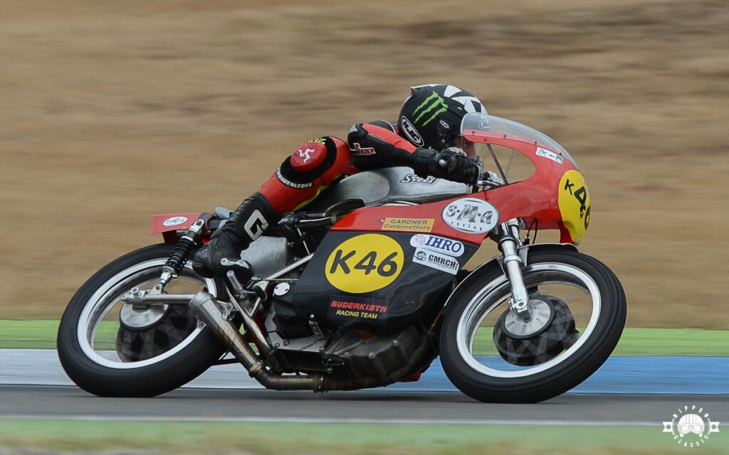 Classico Moto
