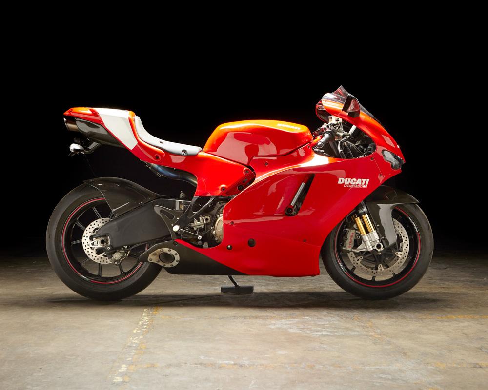 Ducati Bonhams