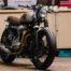 W650 Raw Metal
