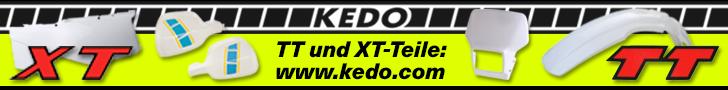 Yamaha XT 550 Ersatzteile