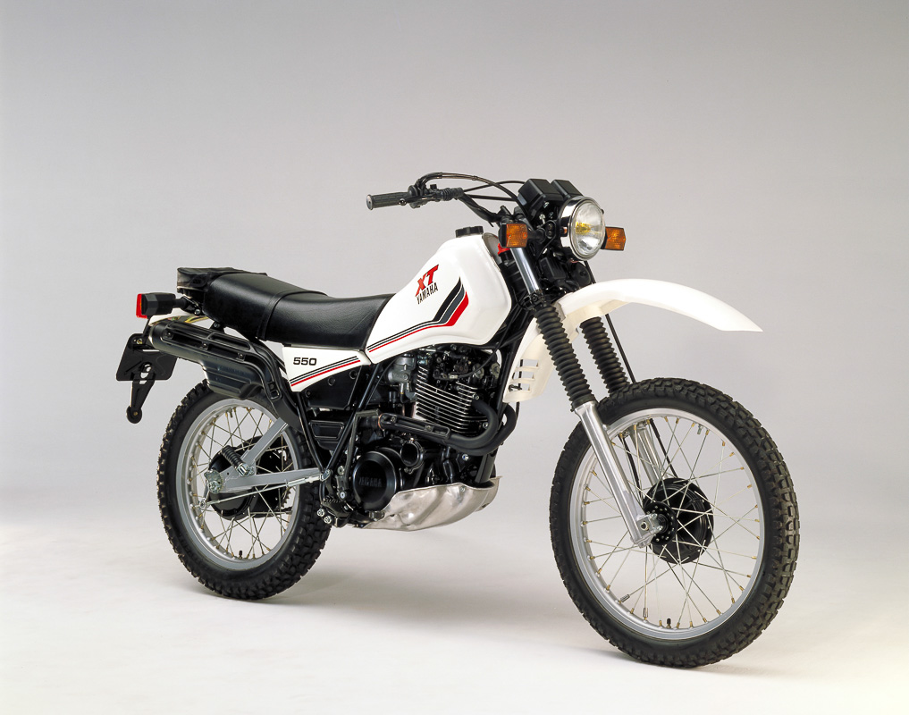 Honda  Dual Sport Motorcycle For Sale