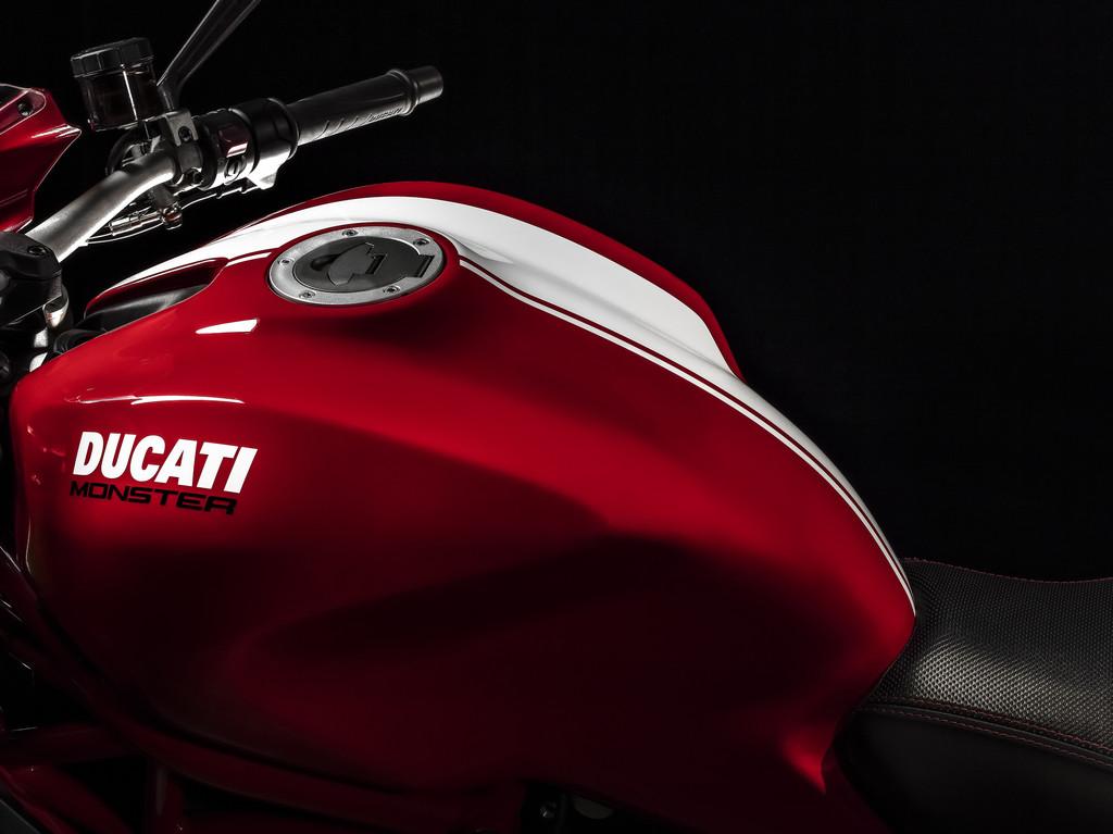 Motorradmarke Ducati