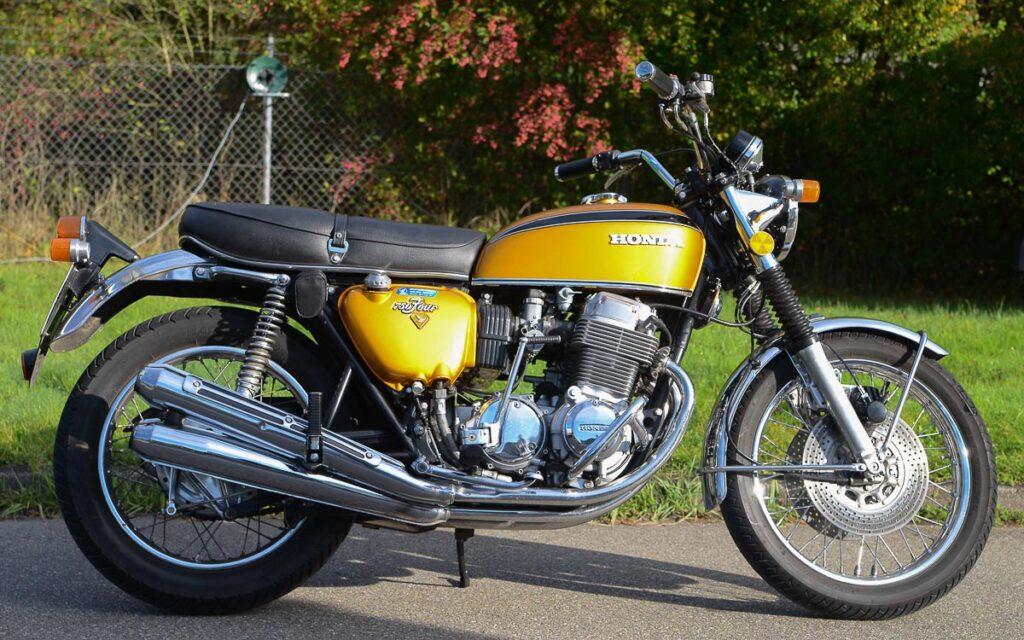 Kawasaki Kronprinzen
