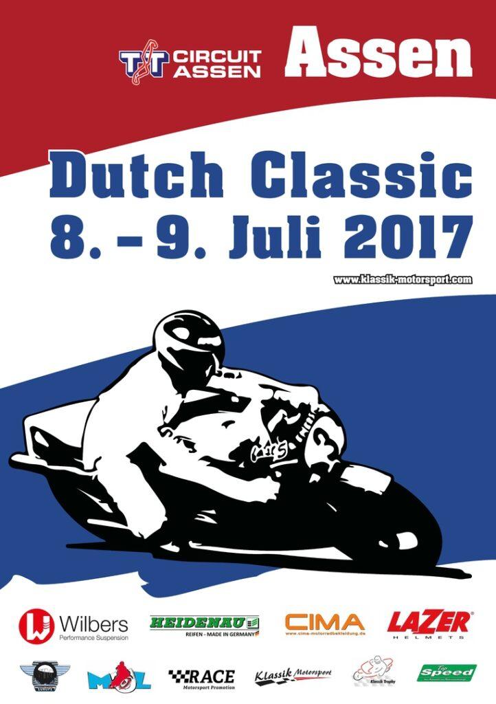 Dutch Classic Assen 2017