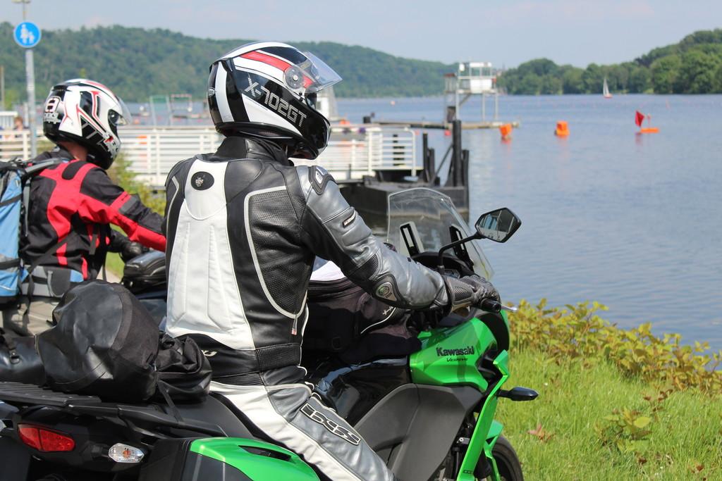 ADAC Motorradvermietung