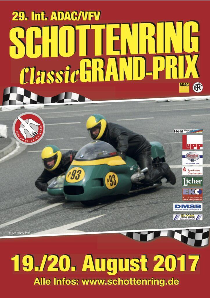 29. Schottenring Classic-GP