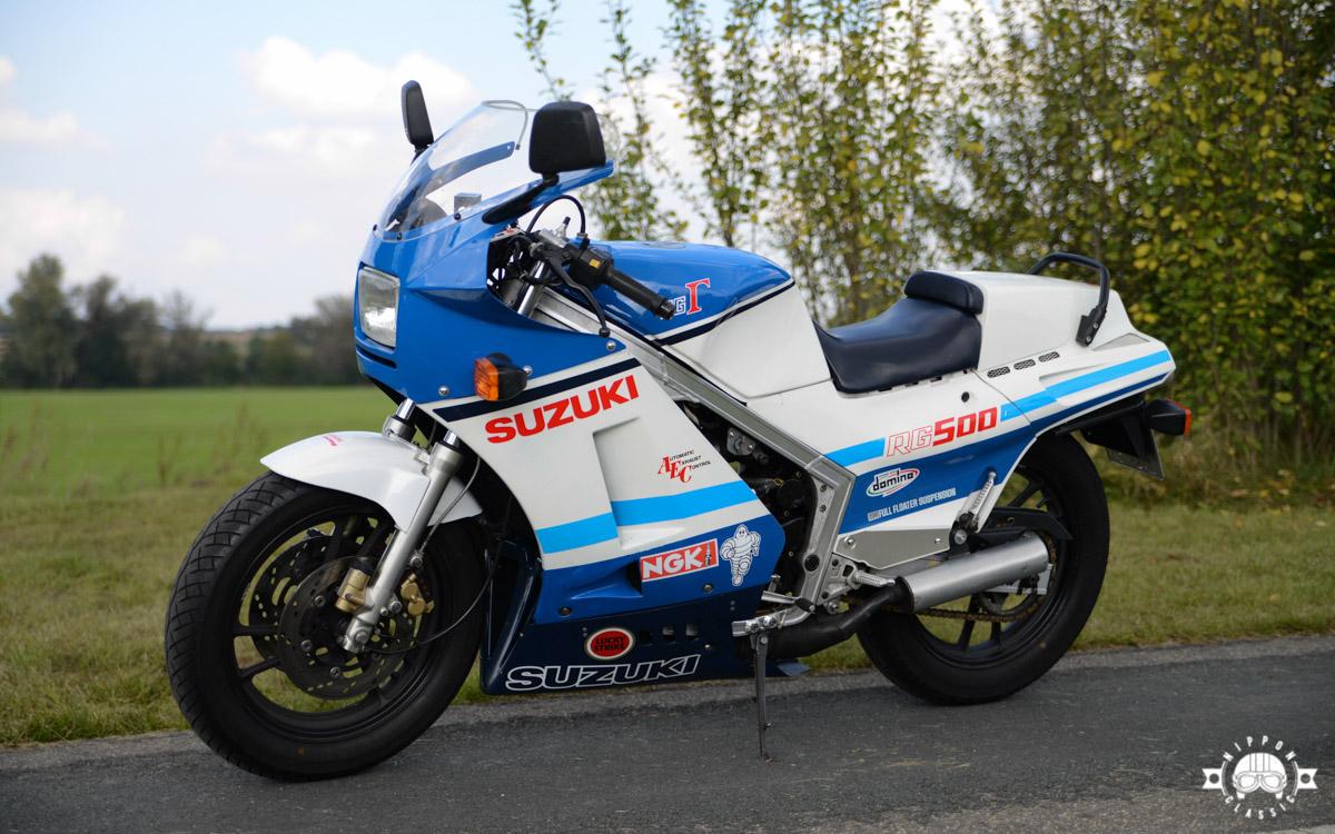 Yamaha Xl  Engine