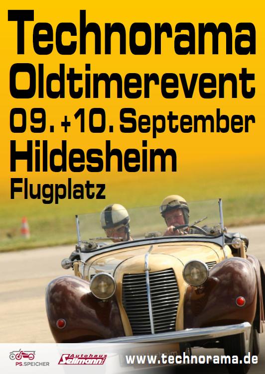 Technorama Hildesheim 2017
