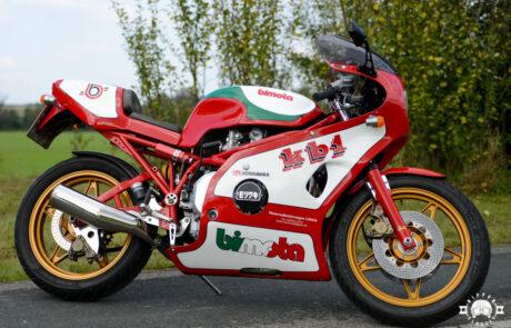 Kawasaki Bimota KB1
