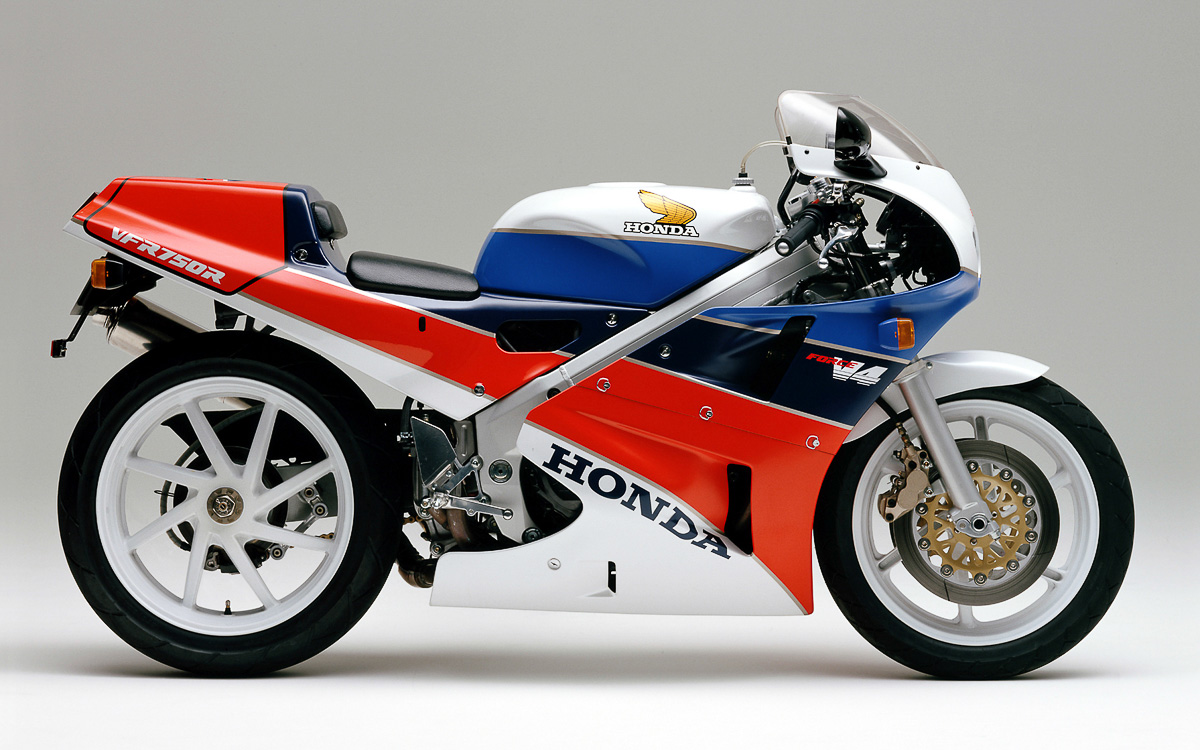 Kawasaki Motorcycle Museum Japan