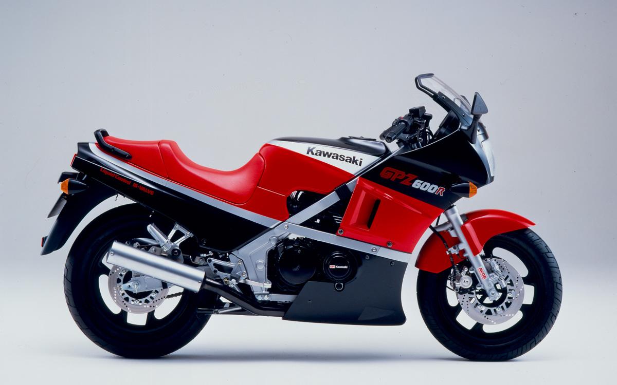 Kawasaki Z Decals