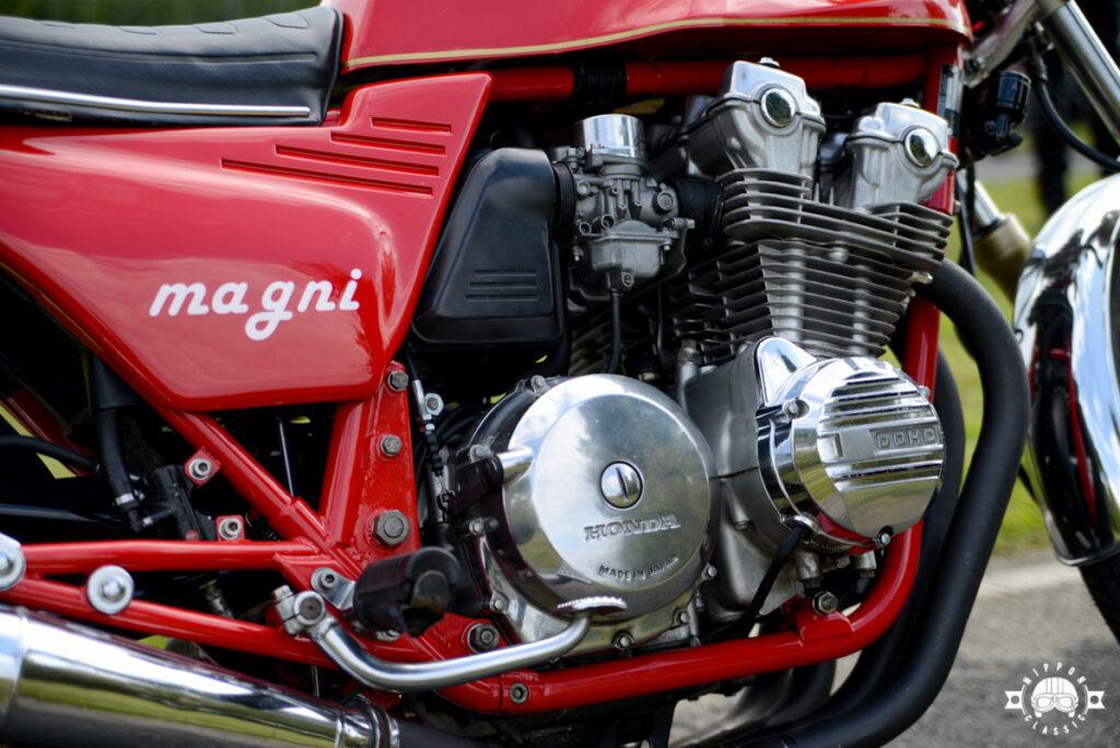 Magni Honda MH2