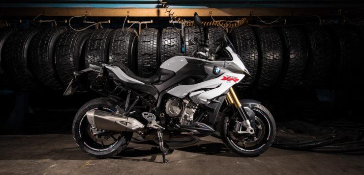 Motorradfotografie