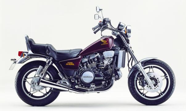Honda VF 750 C