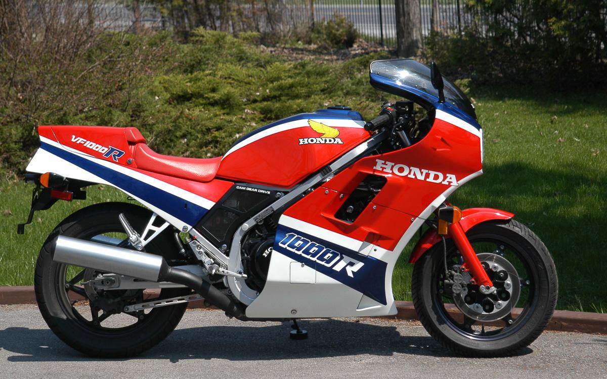 Honda VF 1000R
