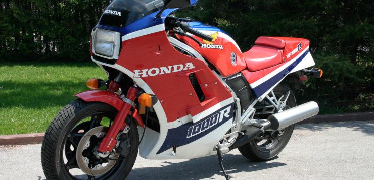 Honda VF 1000 R