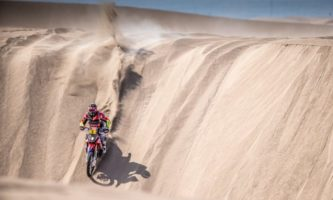 Dakar 2018