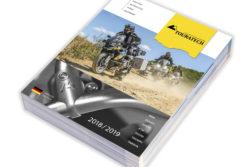 Touratech Katalog 2018