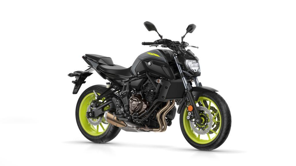 Yamaha Mj